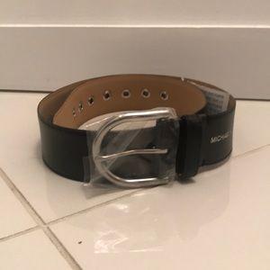 Michael Kors woman's belt